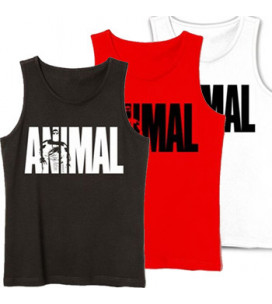 Animal Iconic Tank Top