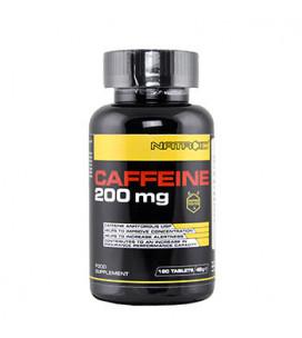 Caffeine 200mg 120cps