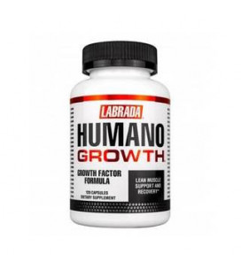 Humano Growth 120cps