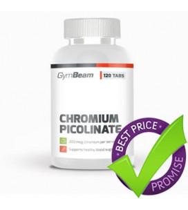 GymBeam Chromium Picolinate...