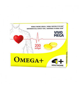 Omega+ 200cps