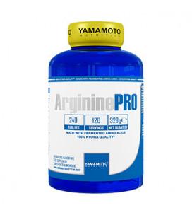 Arginine PRO 240 cpr