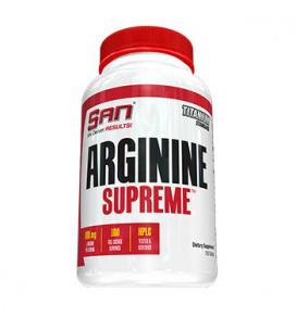 Arginine Supreme 100cps