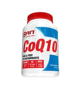 COQ 10 100 mg 60cps