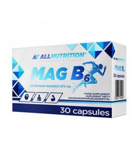 MAG B6 30 cps