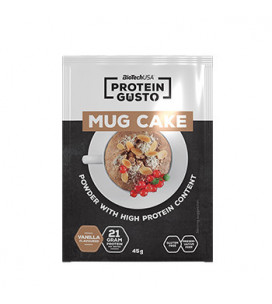 Protein Mug Cake 45g