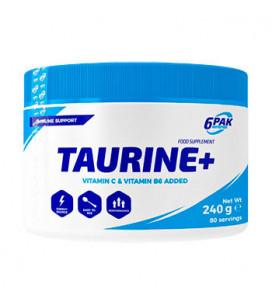 Taurine+ 240 gr