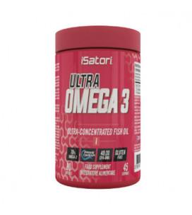 iSatori Ultra Omega-3 180cps