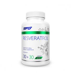 SFD Resveratrol 60cps