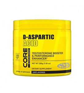 D-Aspartic Acid Powder 200g