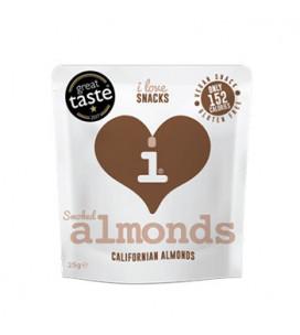 Smoked Almonds 25g