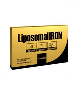 Liposomal IRON 20cps