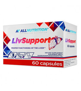 Liv Support 60 cps