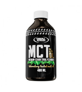 Real MCT Oil 400ml
