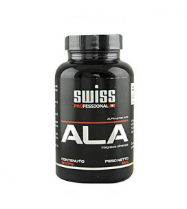 Alfa Lipoic Acid 300mg 90cps