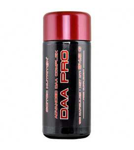 DAA Pro Black 100cps