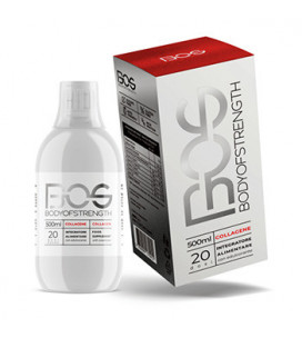 Bos Collagene 500 ml