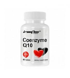 Coenzyme Q10 30mg 60tabs