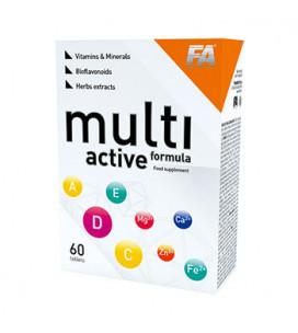 Multi Active Formula 60cps
