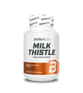 BioTech Milk Thistle 60cps