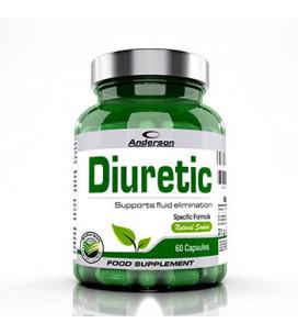 Diuretic 60cps