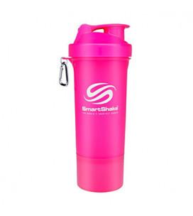 SmartShake Neon Pink 600ml