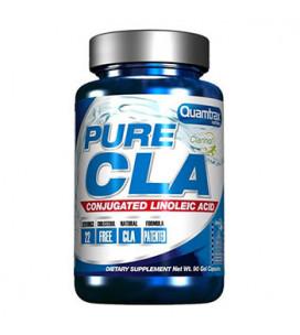 Pure Cla Clarinol 90cps