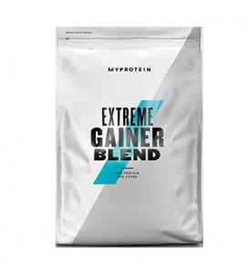 Extreme Gainer Blend 2,5kg
