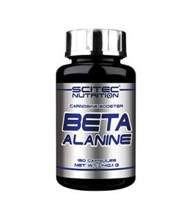 Beta Alanina 150cps