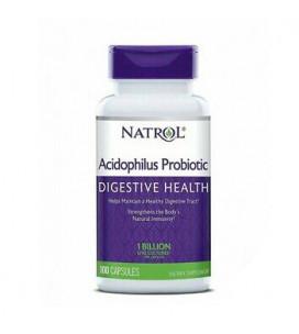 Acidophilus Probiotic 100cps
