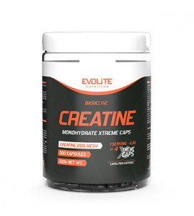 Creatine Xtreme 1125mg 300cps