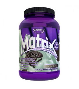 Matrix 2.0 907gr