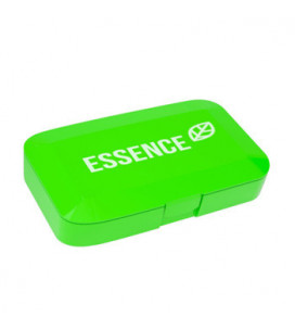 ESSENCE Pillbox 5 scomparti