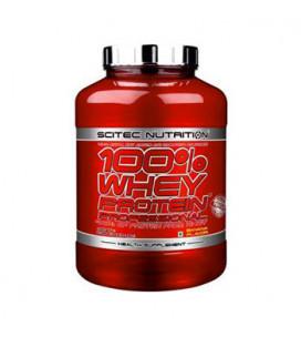 100% Whey Professional 2,35 Kg