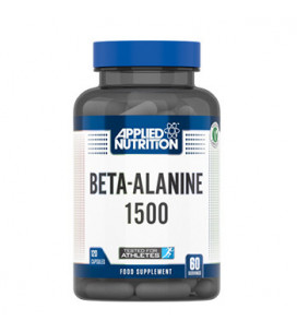 Beta-Alanine 1500 120cps