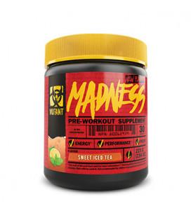 Madness 225g