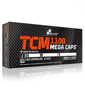 TCM Mega Caps 120cps