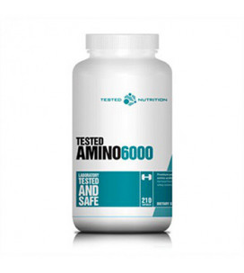 Tested Amino 6000 210cps