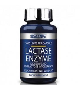 Lactase Enzyme 100 cps