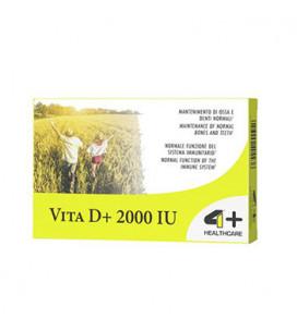 Vita D+ 2000UI 60cps