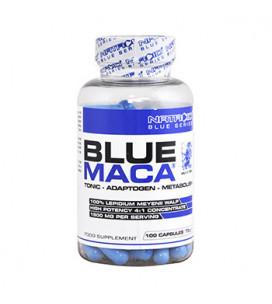 Blue Maca 100cps