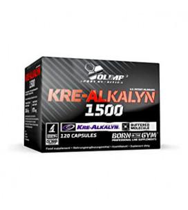 Kre Alkalyn 1500 120cps