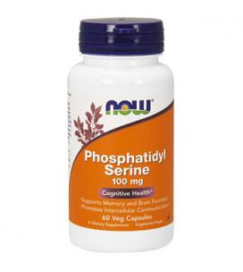 Phosphatidyl Serine 100mg...
