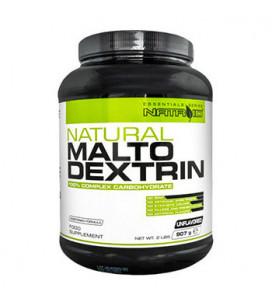 Natural Maltodextrin 907g