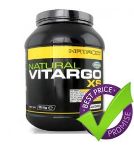 Natural Vitargo XS 1kg