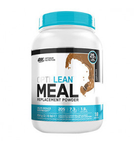 Opti-Lean Meal Replacement...