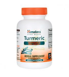 Turmeric 60cps