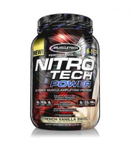 Nitro-Tech Power 907g