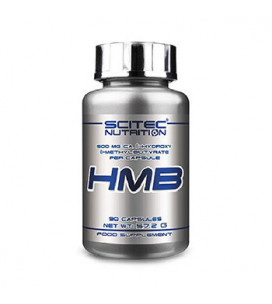 HMB 500mg 90cps