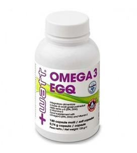 Omega-3 EGQ 180cps
